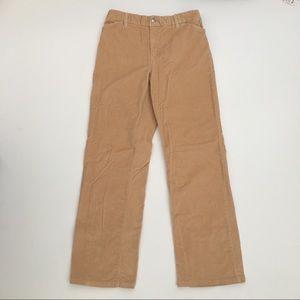 Vintage Golden Beige Pants Sz 6
